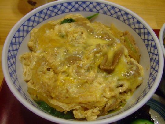 豊中・緑地公園 「そば甚」 家族で蕎麦を頂きに行きました!!