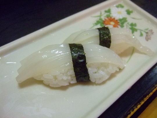 吹田・江坂 「あびる寿司」 家族連れでも気軽に寿司を頂けます