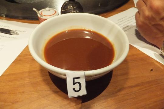 阿倍野・北畠 「萬野・北畠」 第20回食べ比べ会(タレ)