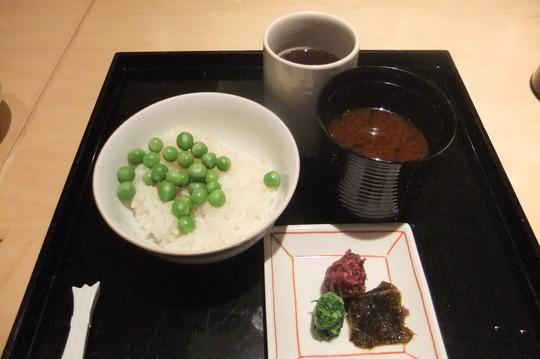 梅田・阪急百貨店 「つる家」 期間限定:会席ご試食企画!!!
