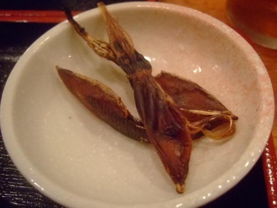 東三国 「熟成うどん なかや」 梅干が選べる梅おろしぶっかけ