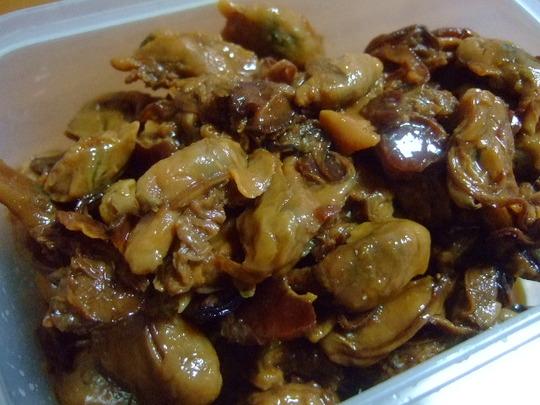 天王寺 「牡蠣 やまと」 絶品かき煮が自宅で食べれます!!!