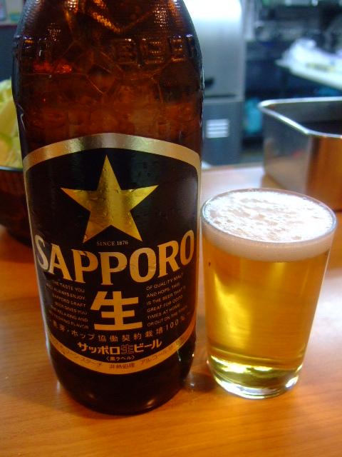 梅田 「ヨネヤ」 サクッと飲むのにはいいですね!!