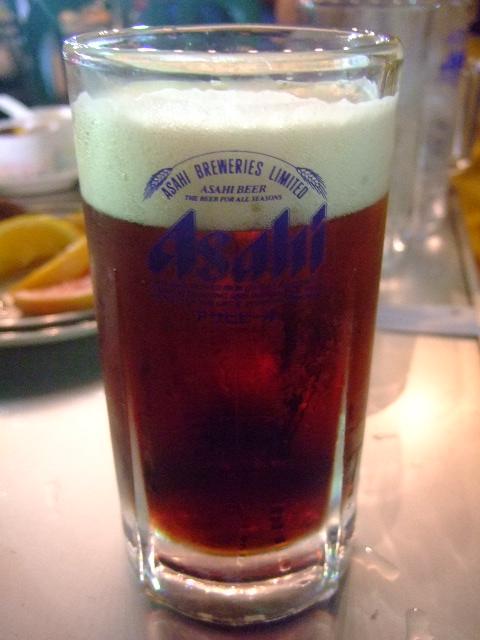 梅田 「阪神百貨店屋上ビアガーデン」 ビール飲んで野球観戦!