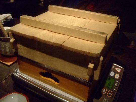 四ツ橋・新町 「大阪豚しゃぶの会本店」 出汁で芳醇な豚しゃぶ