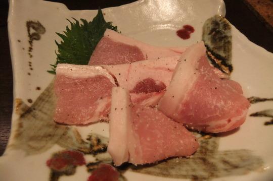 福島 「Da-Wa(ダーワ)」 熟成肉をじっくり焼いて楽しむ
