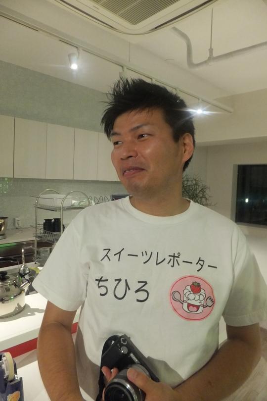 大国町「大阪スイーツスタンプラリー」 オープニングパーティー