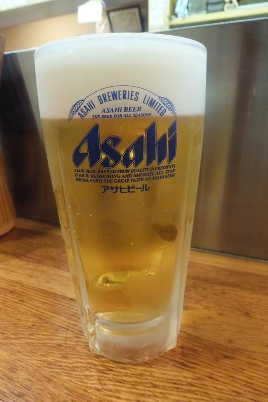 大国町 「エノキ屋酒店」 パーティーの後は角打ちで1杯!