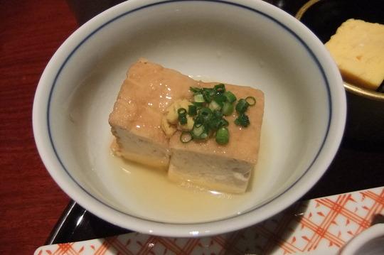 仙台珍道中6 仙台・中央 「はや瀬」 ゆったりと優雅に朝食を