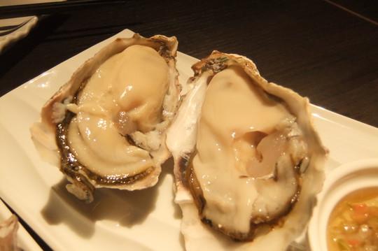 仙台珍道中8 仙台・中央「オイスターハウスヤマト」 牡蠣三昧