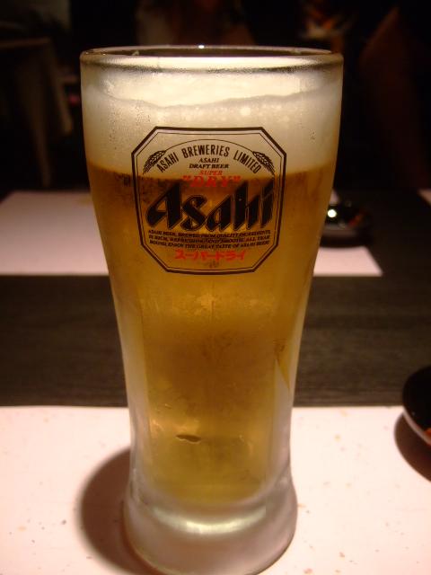 吹田・江坂 「陽氣楼」 和食創作料理で乾杯~!!!