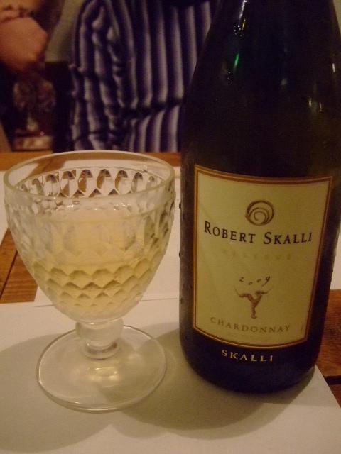 吹田・江坂 「タバラ(TABARA)」 ワインに合う料理です