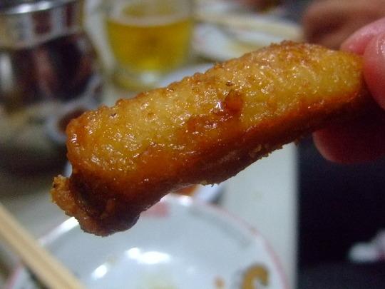 甲子園 「台湾料理 もやし」 野球観戦の前に手羽唐揚げ一杯!