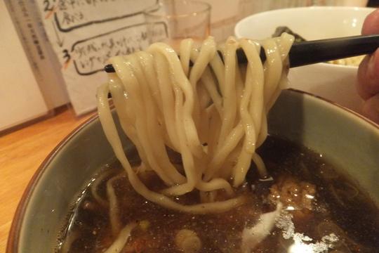 あびこ 「中華そば 閃(せん)」 祝!つけ麺大賞受賞!!!