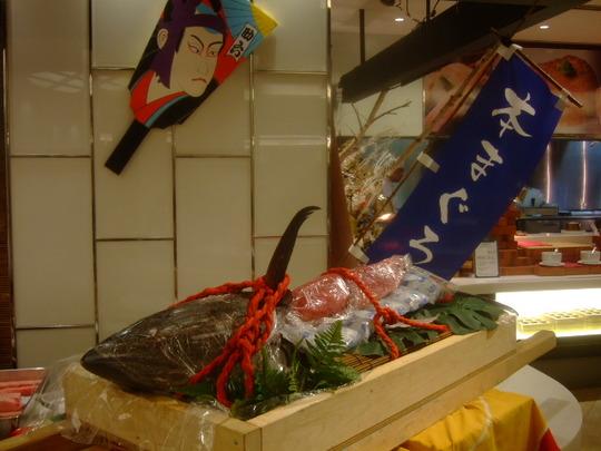 梅田 「関西うどん新麺会2012」 関西うどん界の新年会!!