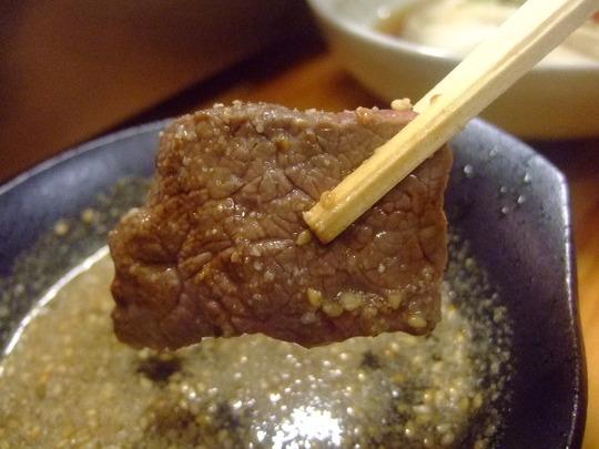 福島 「けとばし屋チャンピオン」 新鮮で良質の馬肉を堪能!!