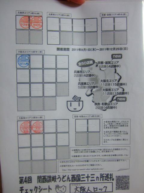 難波 「JUN大谷製麺処」 巡礼第5弾 かまたまーラ!!!