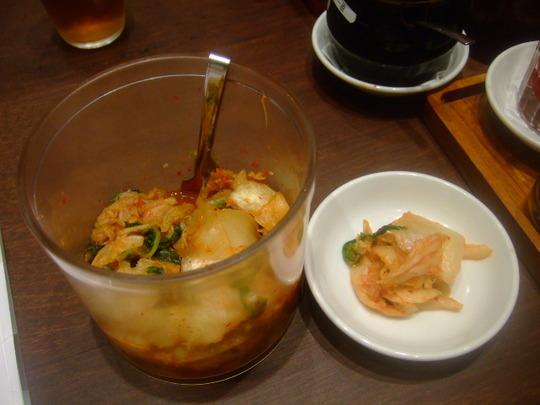 梅田 「かんじん堂」 すっきりした味わい柚子塩らーめん!!!