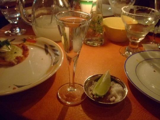 天王寺 「エルパンチョ」 メキシコ家庭料理を頂いてきました!
