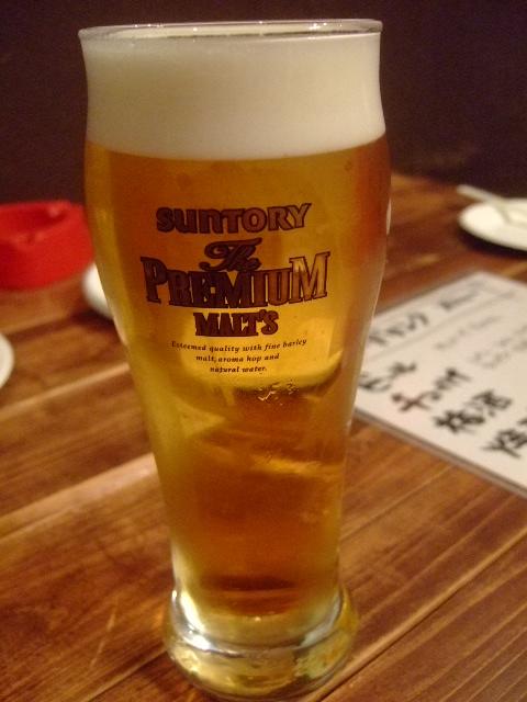 心斎橋 「居酒屋 梅の湯」 かーくん作のカレーに感激!!!