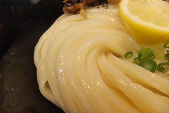寺田町 「Ah-麺」 剛麺!肉玉生醤油!!!