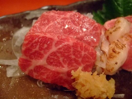 京橋 「新和食 きくい」 食材のこだわりに心から感動しました