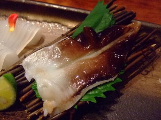 緑地公園 「武遊田」 新鮮な造りと蒸し豚サラダに舌鼓!!!