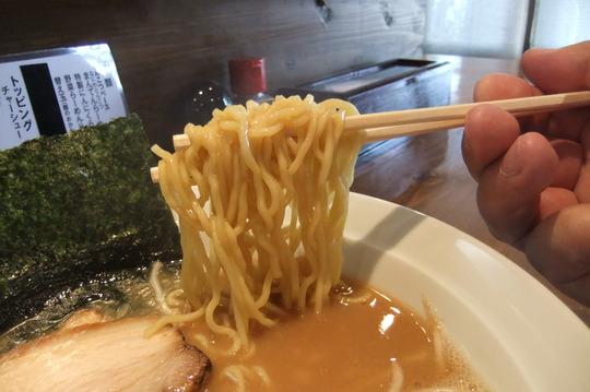大正 「まんてん」 大阪好っきゃ麺13 こっさりらーめん!!