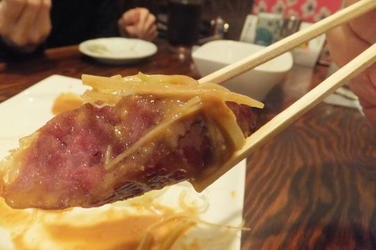 西宮・甲子園 「琥珀」 手羽唐揚が無性に食べたくなりました!