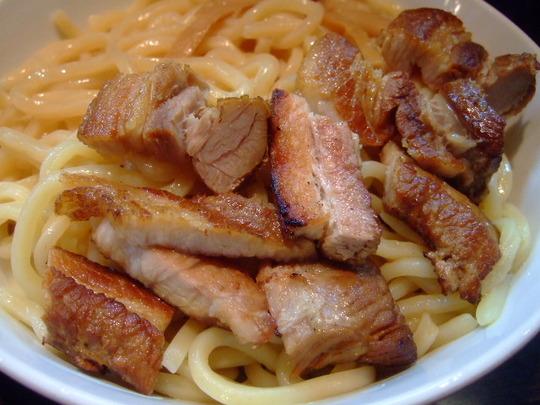 堺東 「純風殿」 濃厚なカレーつけ麺がトロトロで旨い!!!