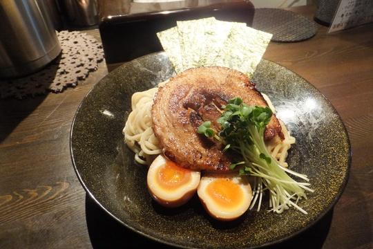 西中島 「時屋」 全部乗せの鶏つけスペシャルで大満足!!!