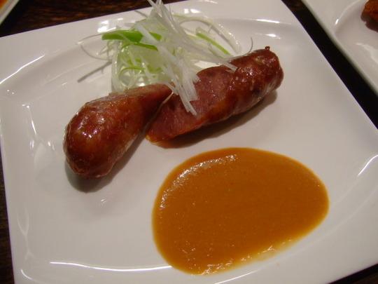 西宮・甲子園 「台湾料理 琥珀」 完封負けを台湾料理で解消!