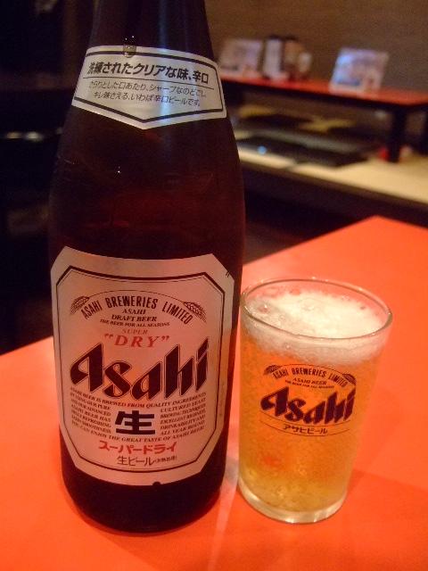 高槻・牧田 「麺厨房 華燕」 ガツンとくるニンニクブラック!