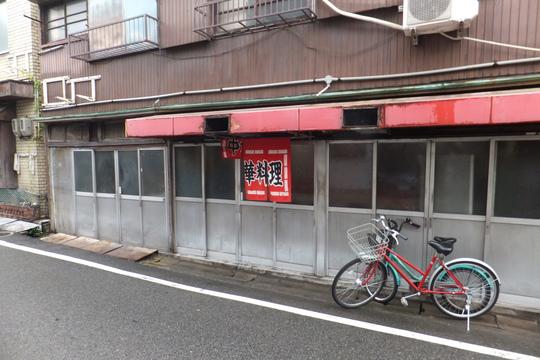 尼崎 「新ちゃん」 餃子が激旨!創業49年の中華料理屋さん!