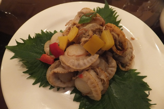 心斎橋 「大成閣」 第27回 関西望麺会・冬の陣2013