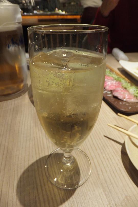 堺筋本町 「鉄板バル mo-ri(モーリ)」 お値打ちコース