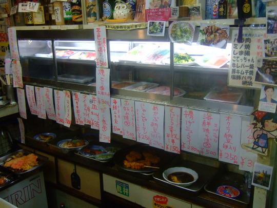 堺東 「溝畑酒店」 堺東の角打ちの名店でちょっと一杯!!!