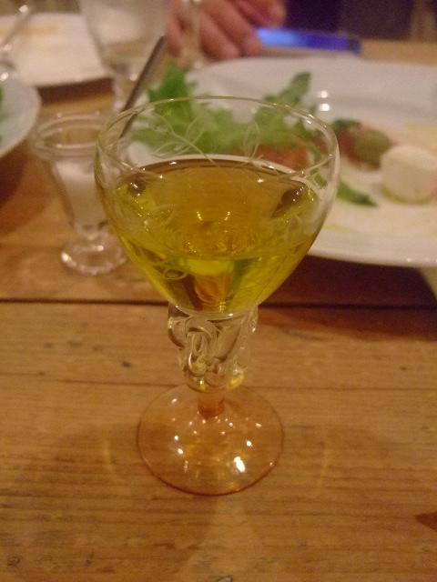 豊中 「ホリホック」 オリーブオイルが決め手の老舗イタリアン