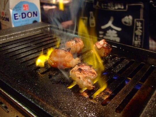 天満 「わっちょい 肉バカ研究所」 八尾の元気店が天満に出店