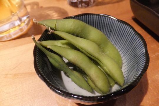 心斎橋 「鳥酒力(ちょうしゅうりき)」 朝挽き鶏の旨い焼鳥!