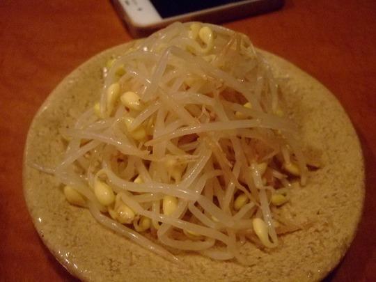 梅田 「もんぱーる」 〆にちょっと1杯頂きました!!!
