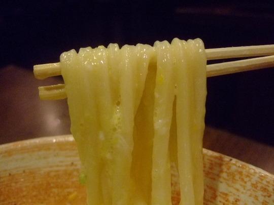 中津 「情熱うどん 讃州」 夜の居酒屋遣いにカレー釜玉で〆!
