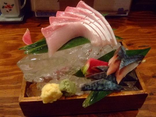 江坂 「すなおや」 豊富な旬の海鮮がリーズナブルに頂けます