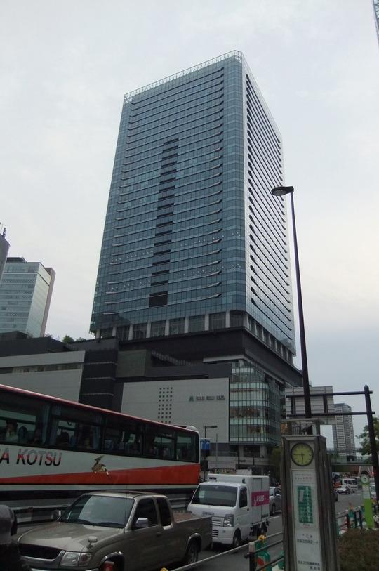 梅田・グランフロント大阪 「福太郎」 難波の老舗が梅田に出店