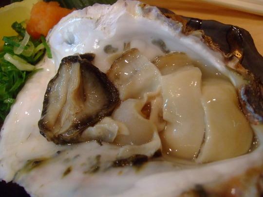 天王寺 「牡蠣やまと」 夏に生で食べられる牡蠣がメッチャ旨い