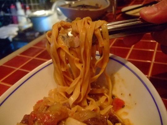 難波 「ブタリア パオロ」 バルで本格的なイタリアン頂けます