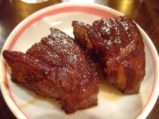 神戸 「海月食堂」 お任せの肉がっつりコースを頂きました!!