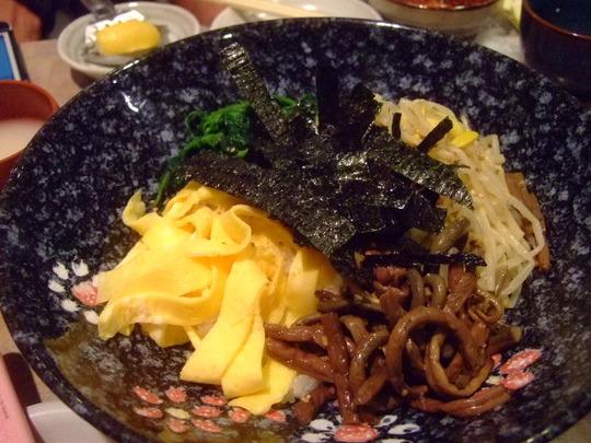 神戸・元町 「くにきや」 生レバー食べ納め その2