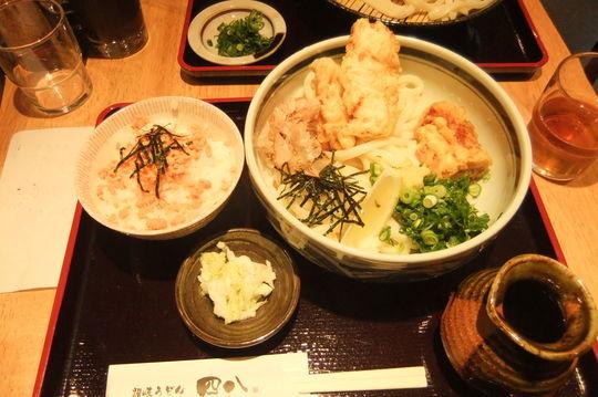 吹田・江坂 「四八(よんぱち)」 やしま出身の新店が江坂に!