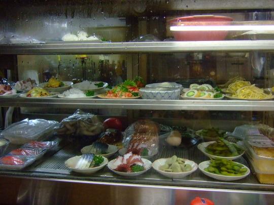 中津 「いこい食堂」 一人カウンターにまた行ってきました!!